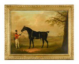 John Nost Sartorius (British, 1759-1828)