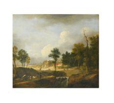 Follower of Jacob van Ruisdael, 18th Century