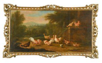 George William Sartorius (British, 1759-1828)