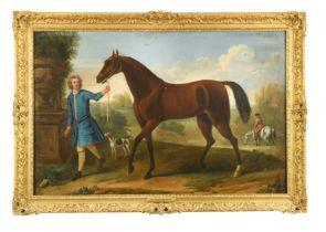 John Wootton (British, c.1682-1764)