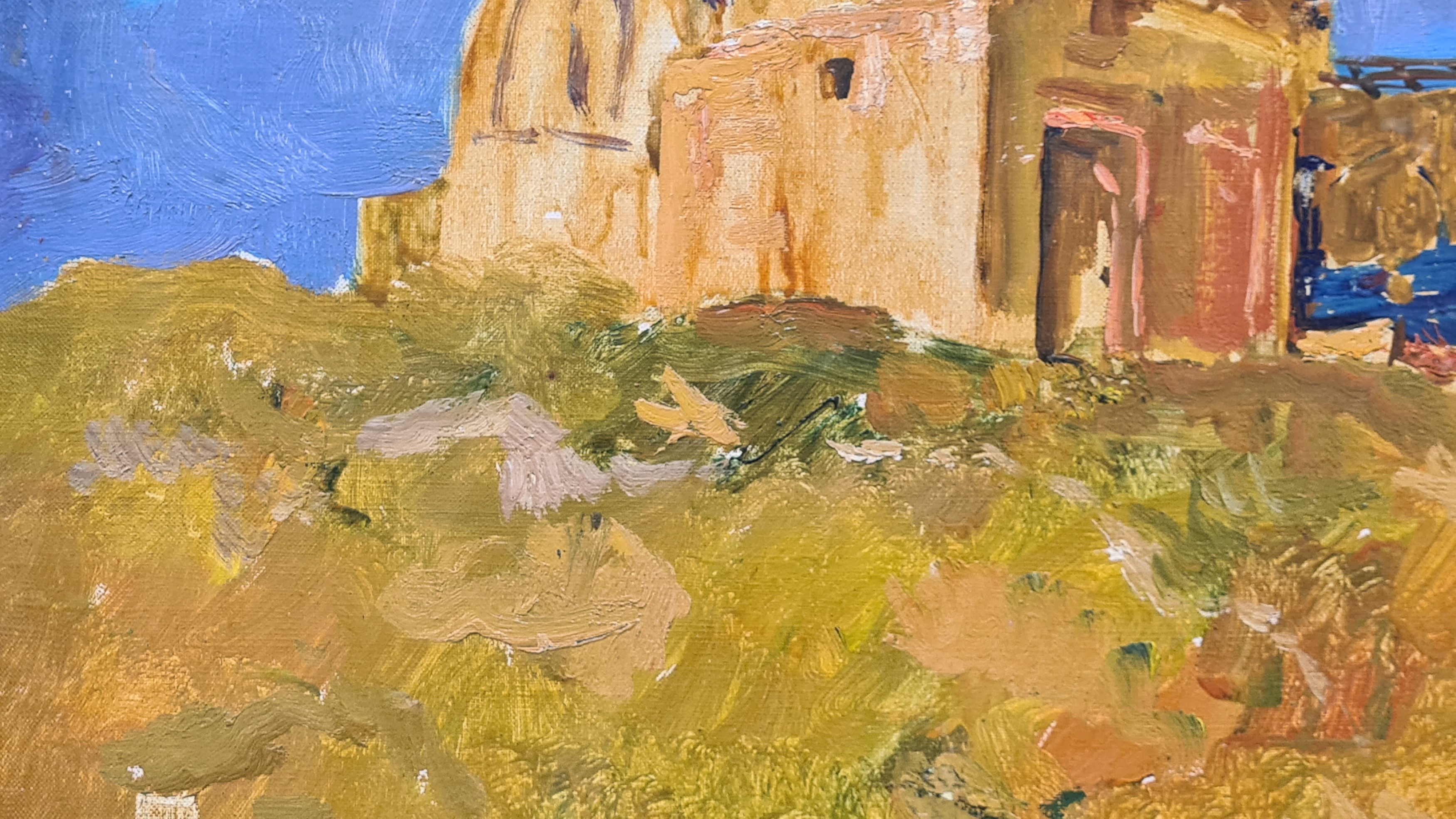 Egil Karlovich Veidemanis (Russian 1924-2004) - Image 2 of 7