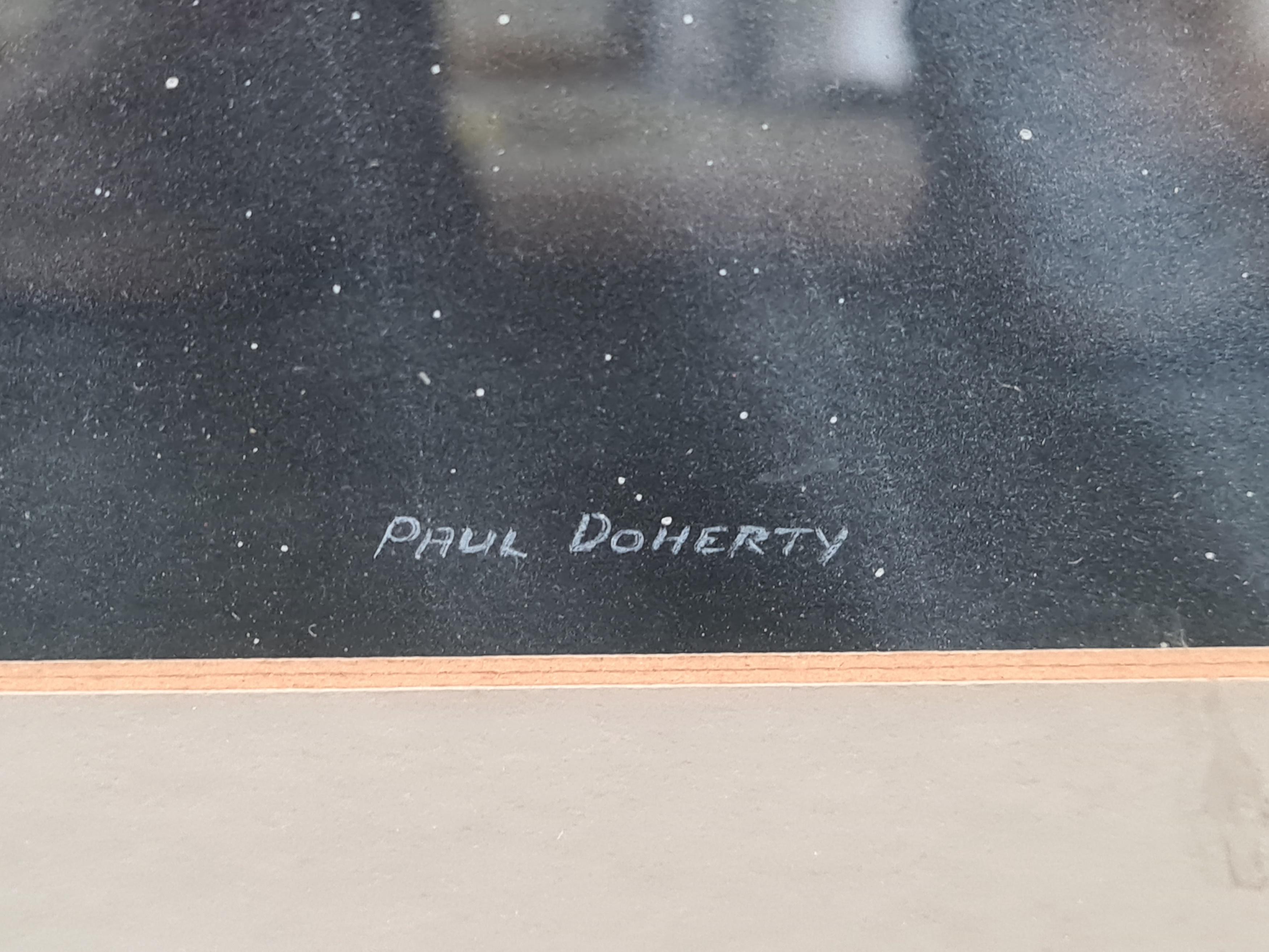 § Paul Doherty (British 1947-1997) - Image 2 of 3