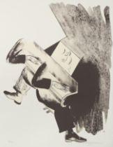 § Allen Jones RA (British 1937-)