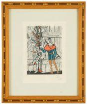 § Felix LaBisse (French 1905-1982)