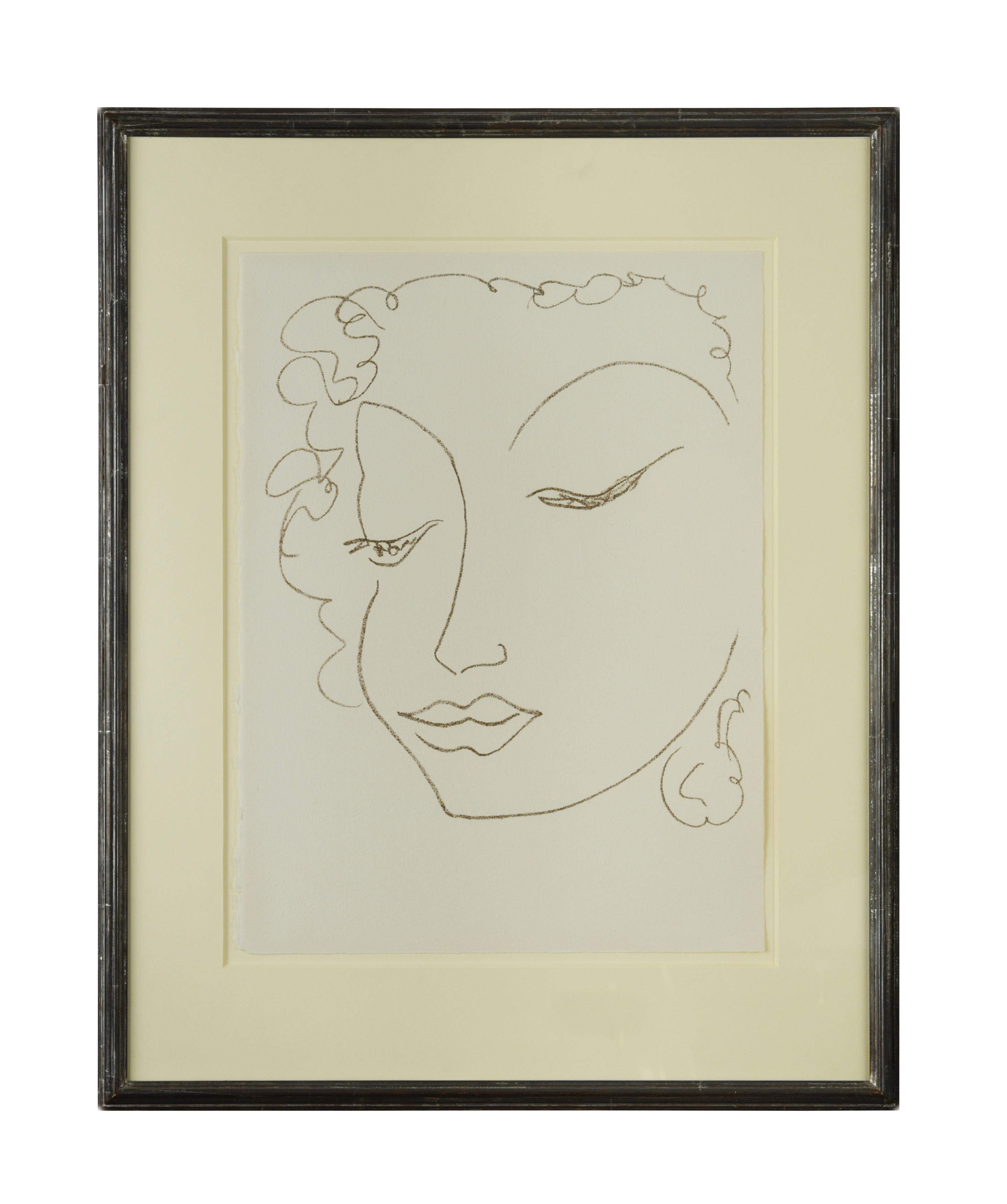 § After Henri Matisse (French 1869-1954)