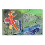 § Marc Chagall (French/Russian 1887-1985)