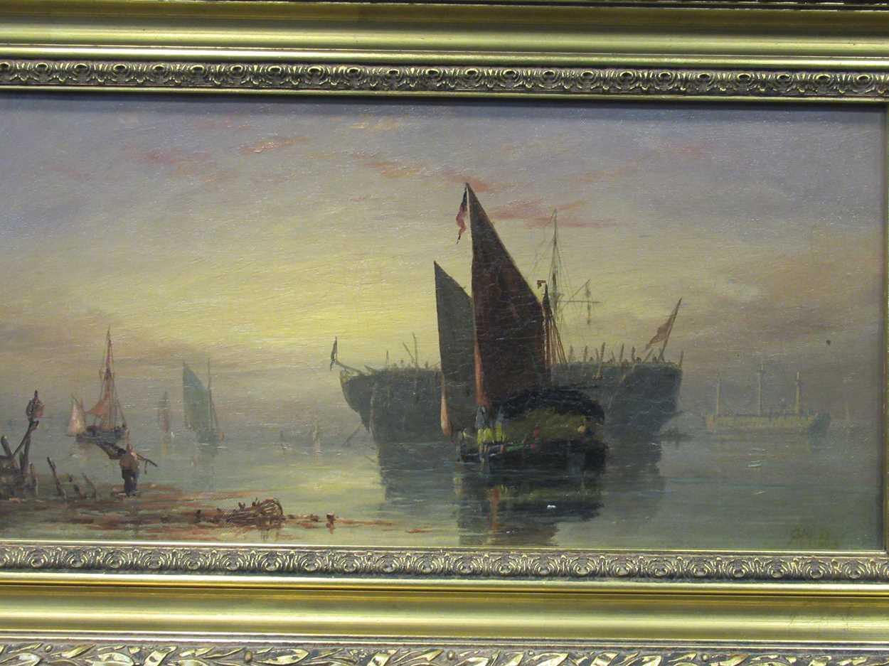Richard Henry Nibbs (British, 1816-1893)