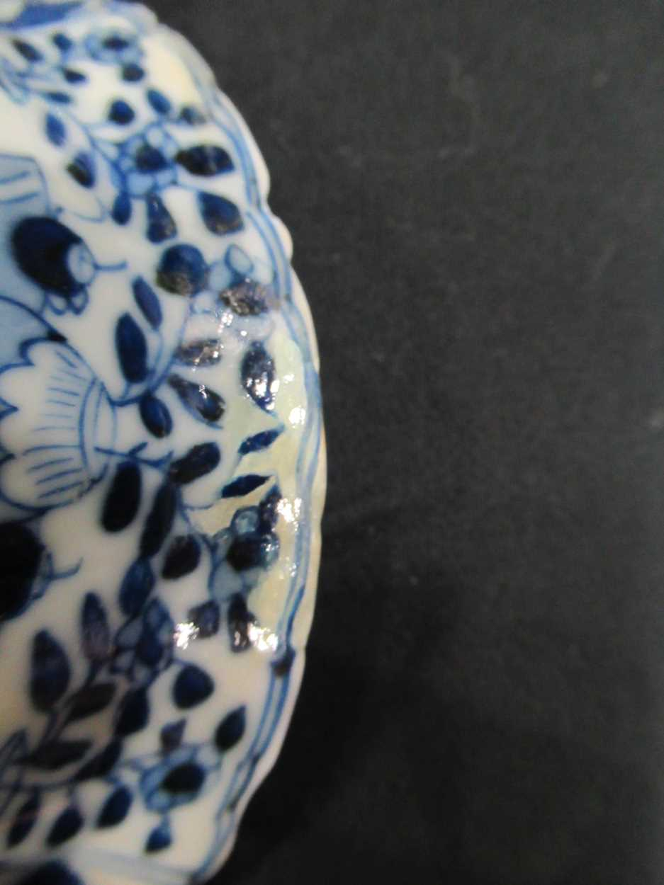 Various ceramic jars, plates and bowls (qty)Condition report: Marking and fading to gilt and pattern - Image 22 of 34