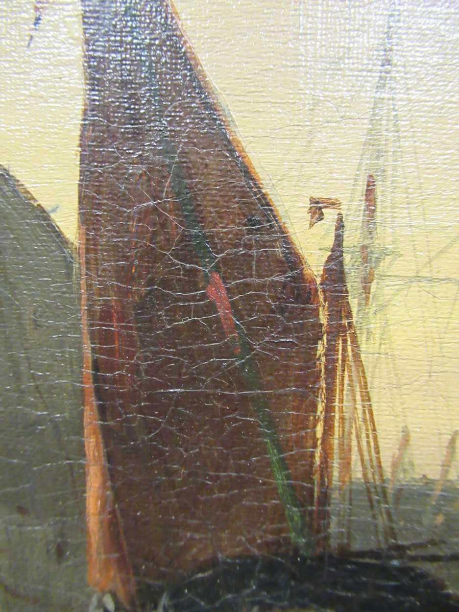 Richard Henry Nibbs (British, 1816-1893) - Image 5 of 9