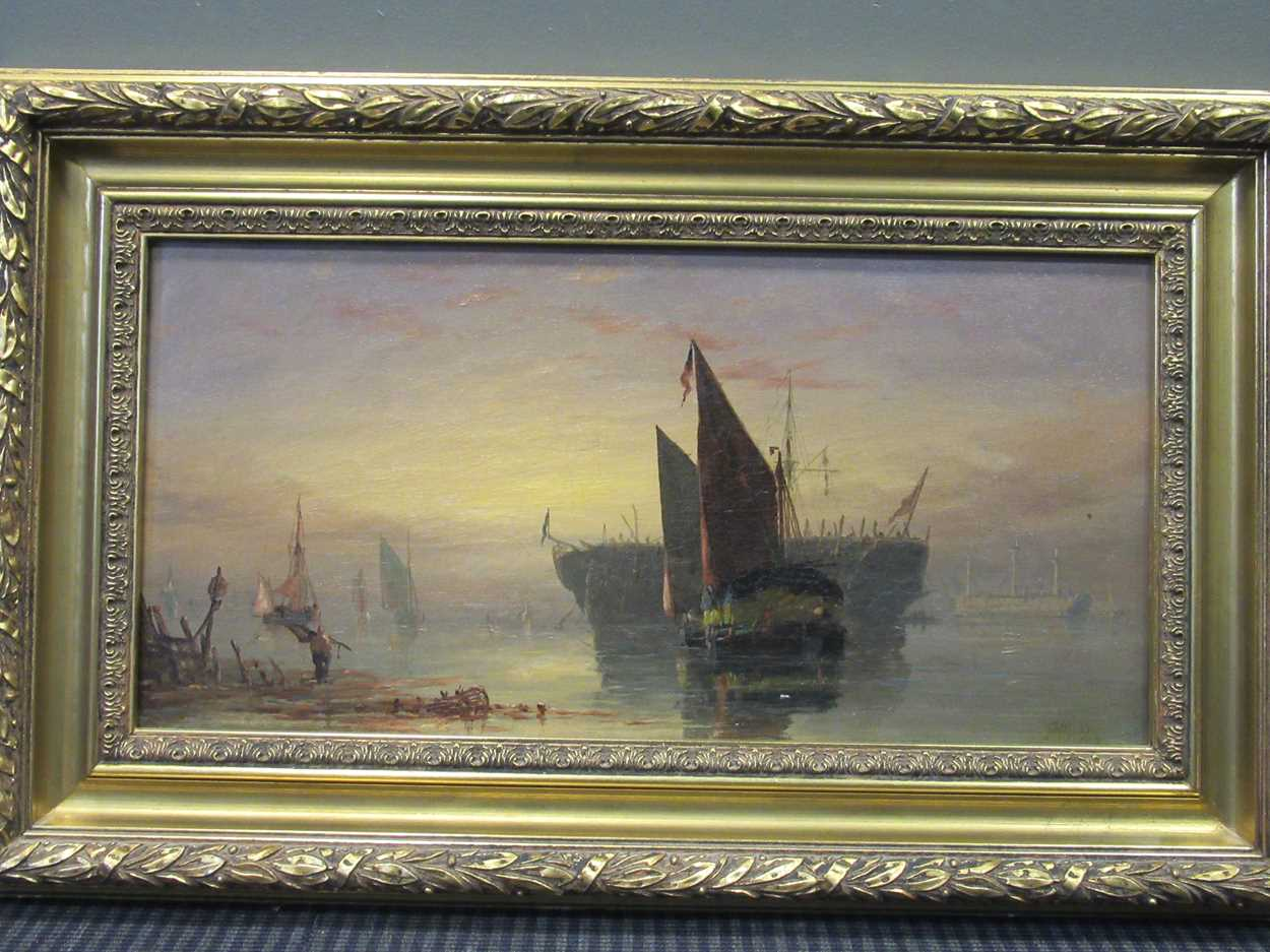 Richard Henry Nibbs (British, 1816-1893) - Image 2 of 9