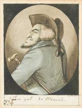Robert Dighton (1751-1814)