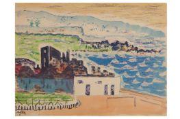 § EILEEN AGAR, R.A. (1899–1991)