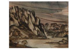 ALLEN FREER (B. 1926)