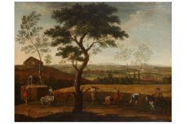 CIRCLE OF SAWRY GILPIN, R.A. (1733-1807)
