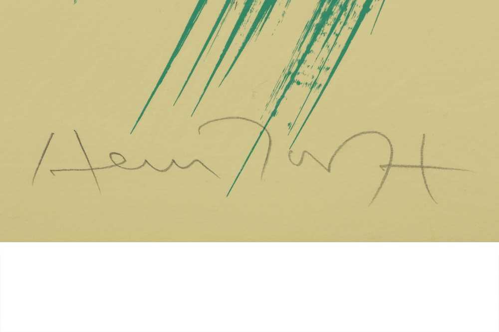MICHAEL HEINDORFF (GERMAN B. 1949) - Image 6 of 8
