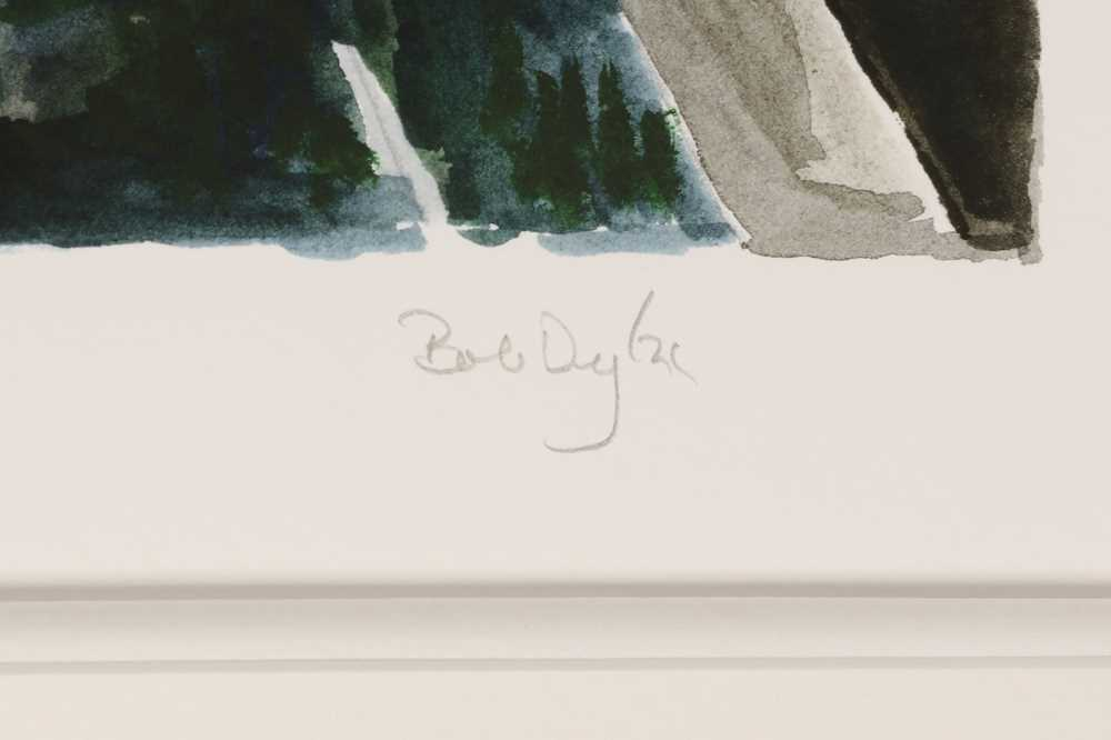 BOB DYLAN (AMERICAN B. 1941) - Image 2 of 4