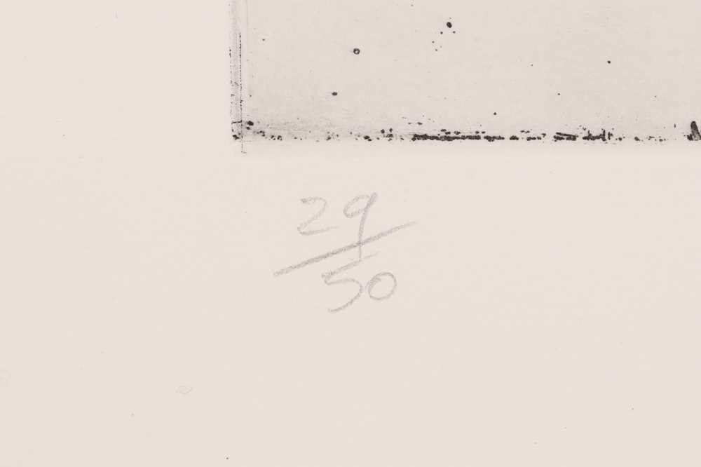 MARK FRANCIS (BRITISH B. 1962) - Image 2 of 10