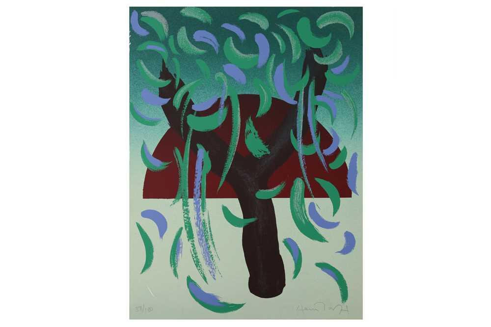 MICHAEL HEINDORFF (GERMAN B. 1949) - Image 7 of 8
