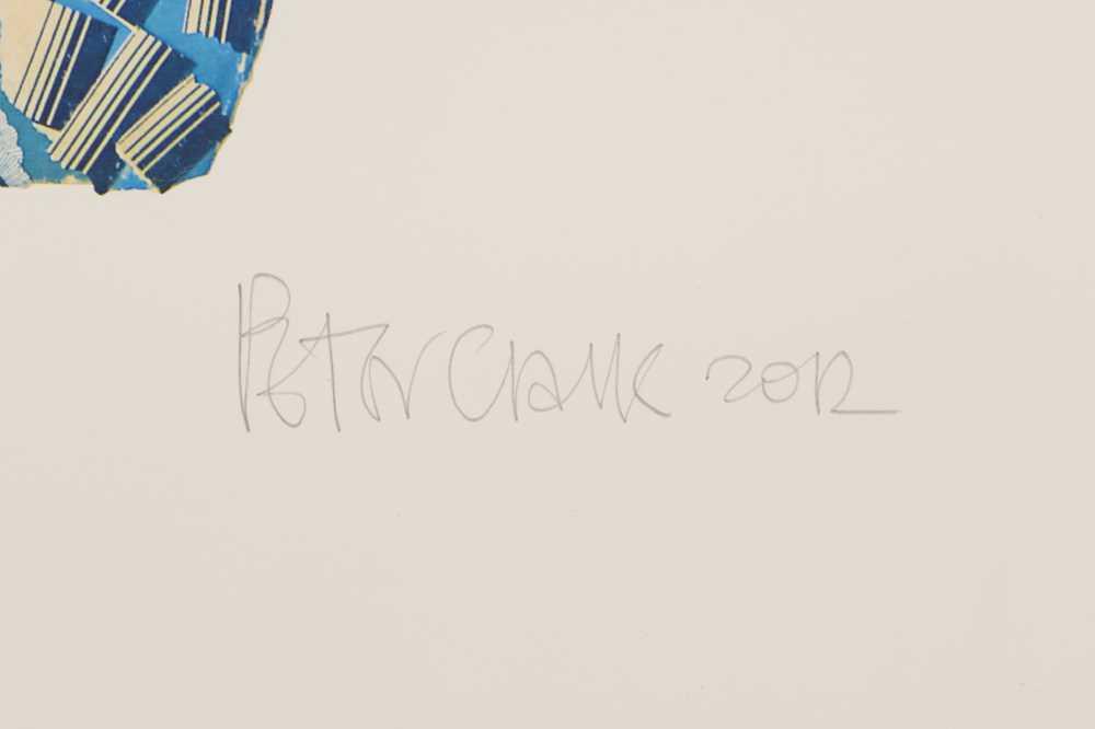 PETER CLARK (BRITISH) - Image 2 of 3
