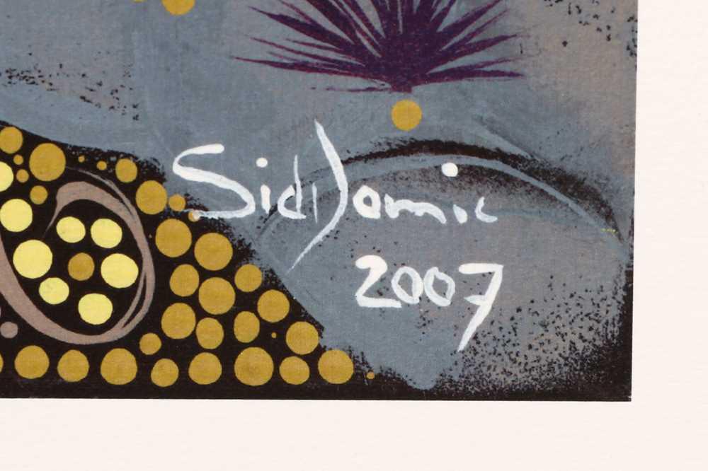 SID DOMIC (AUSTRALIAN B. 1975) - Image 4 of 4