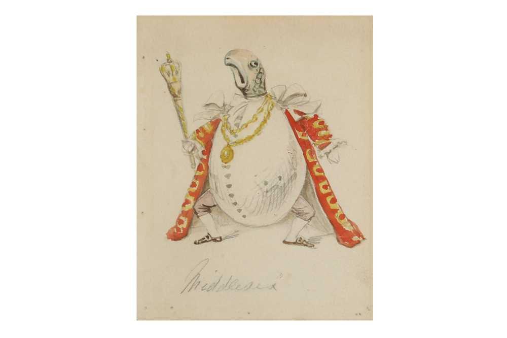 JOHN LEECH (BRITISH 1817-1864)