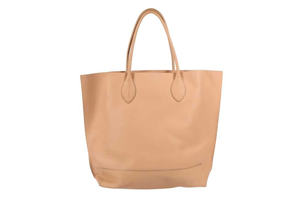 MULBERRY PINK BLOSSOM TOTE BAG - Image 2 of 5