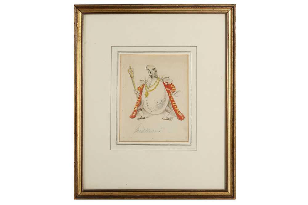 JOHN LEECH (BRITISH 1817-1864) - Image 2 of 4