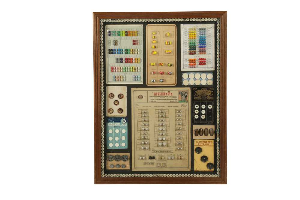 HABERDASHERY: A COLLECTION OF NEEDLES AND PINS, 20TH CENTURY - Image 2 of 5