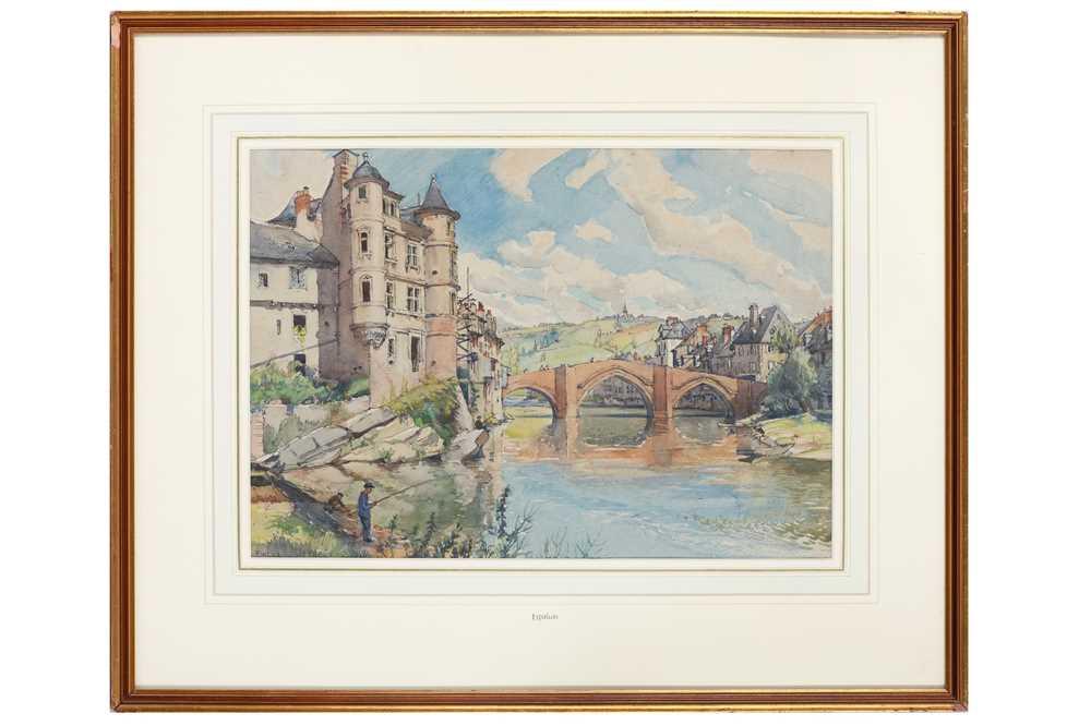 PHILIP WILLIAM COLE (BRITISH 1884-1964) - Image 4 of 5