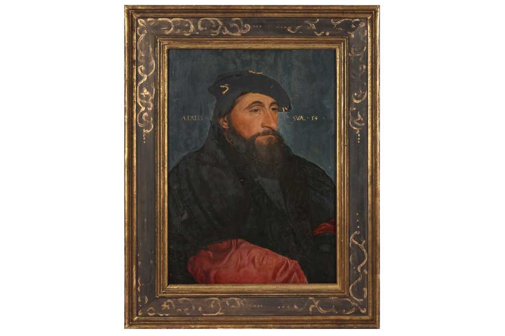 AFTER HANS HOLBEIN THE YOUNGER (LATE 20TH CENTURY)