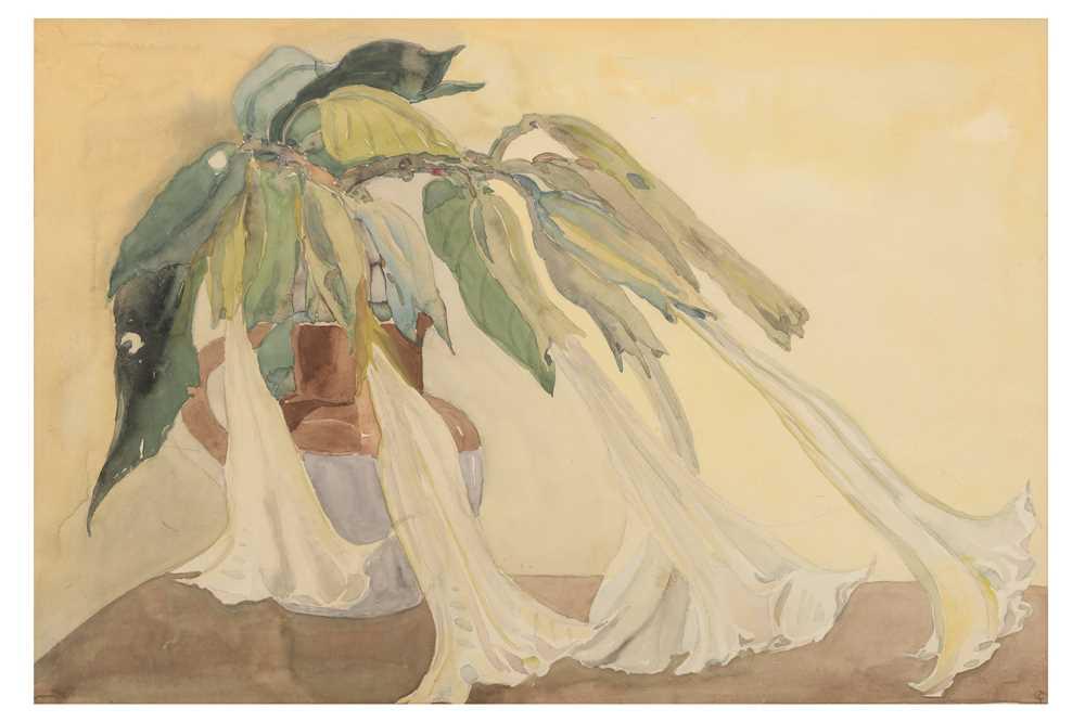 ALBERT PÜTZ (GERMAN 1886-1961) - Image 8 of 9