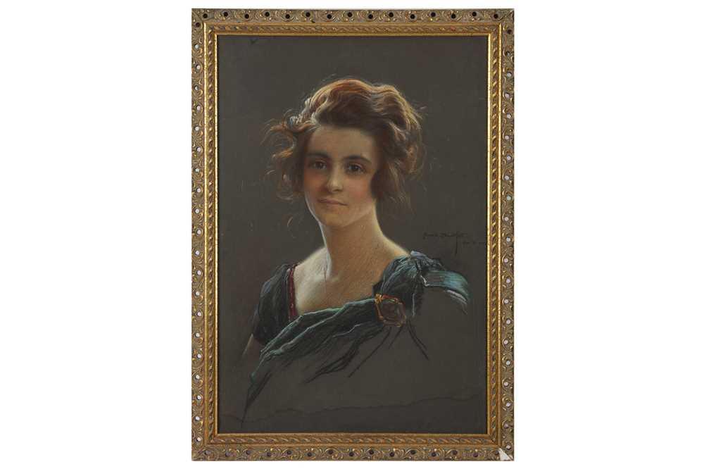 ARNOLD MOUNTFORT (BRITISH 1873-1942)
