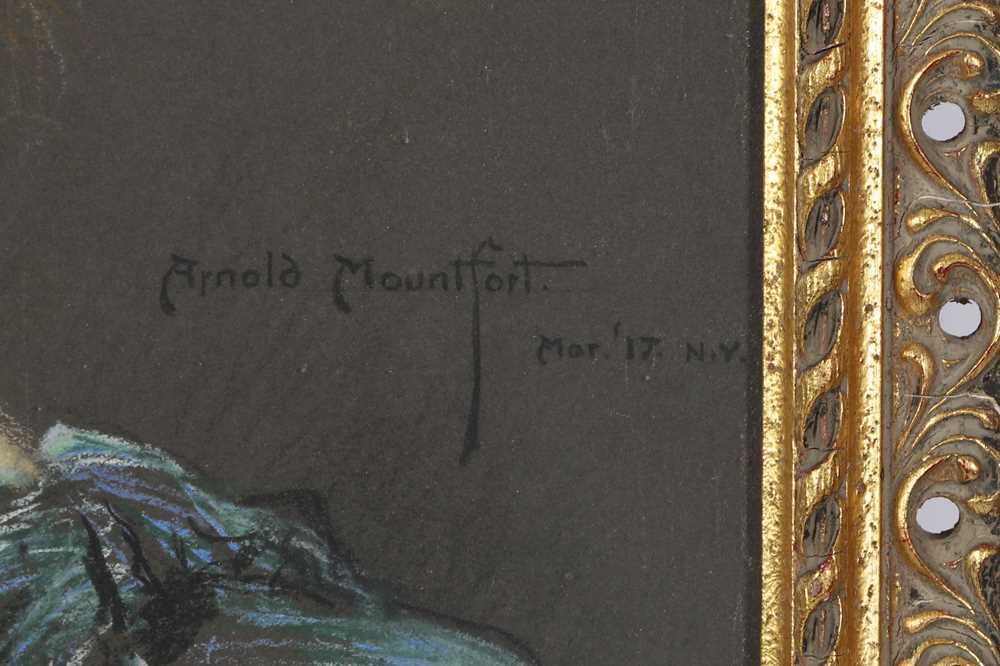 ARNOLD MOUNTFORT (BRITISH 1873-1942) - Image 2 of 3