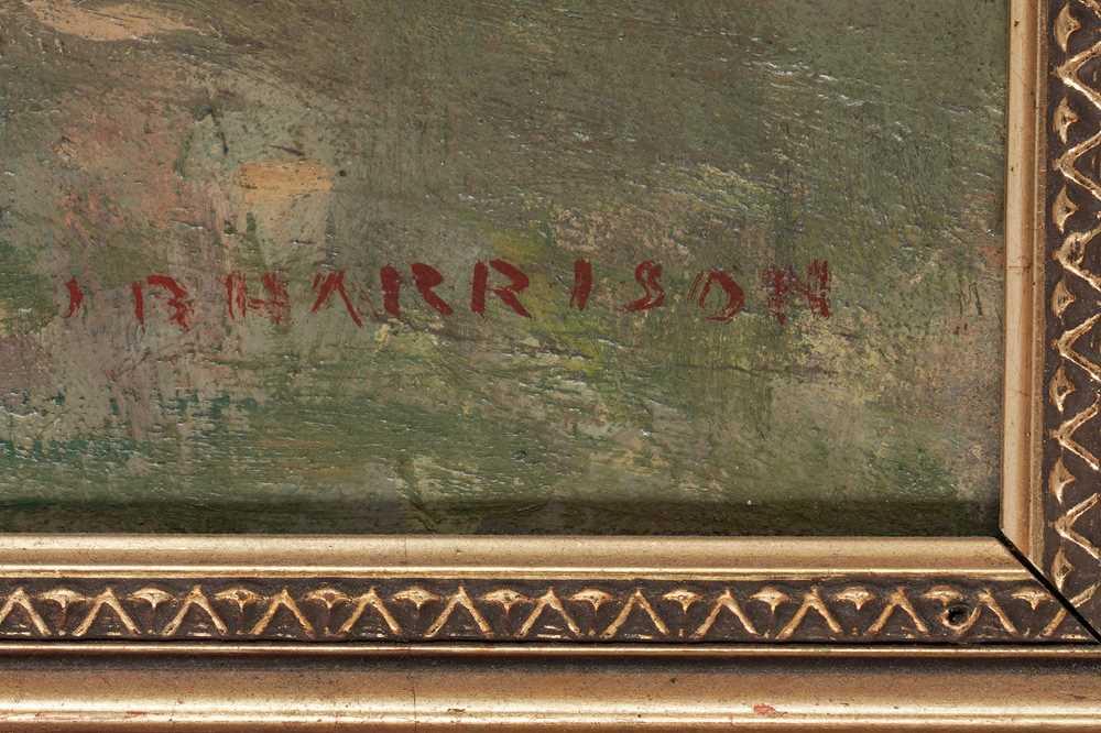 JOHN BROWN HARRISON (BRITISH EARLY 20TH CENTURY) - Image 2 of 3
