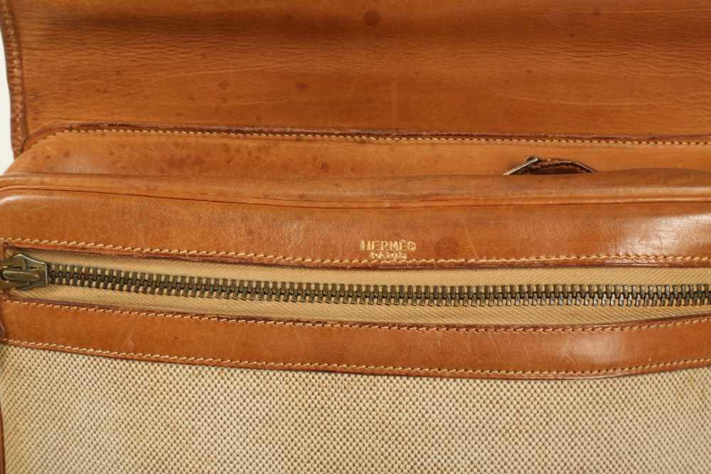 Hermes Beige Balle de Golf Crossbody Bag - Image 3 of 3