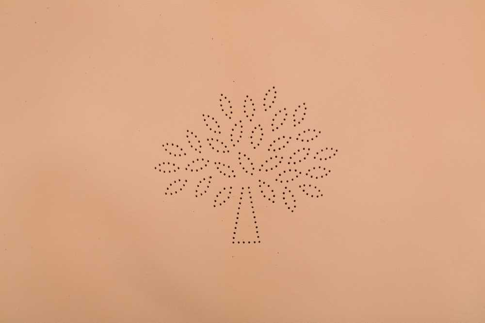 MULBERRY PINK BLOSSOM TOTE BAG - Image 4 of 5