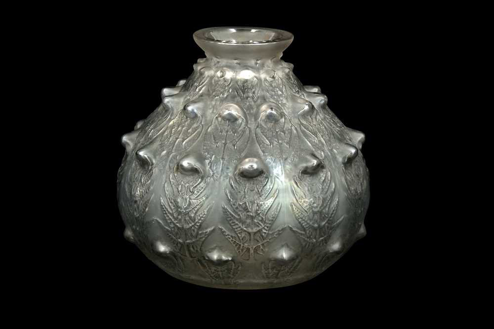 RENÉ LALIQUE (FRENCH, 1860-1945) - Image 2 of 11