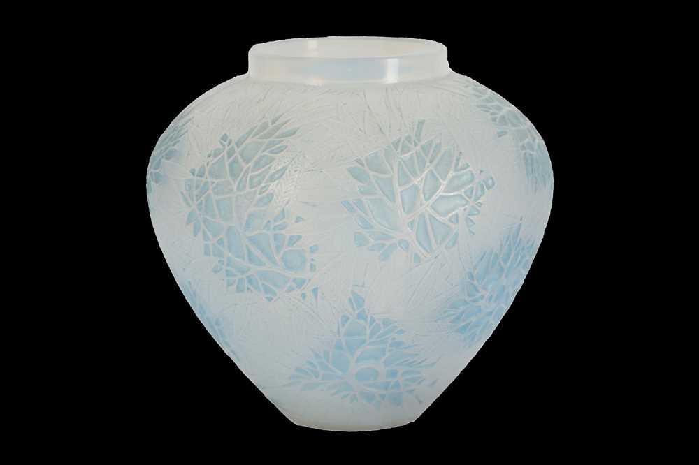 RENÉ LALIQUE (FRENCH, 1860-1945) - Image 2 of 8