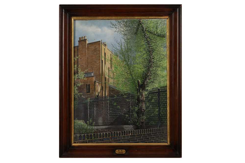 FRANCIS AMBROSE GODDARD (BRITISH 1868-1962)