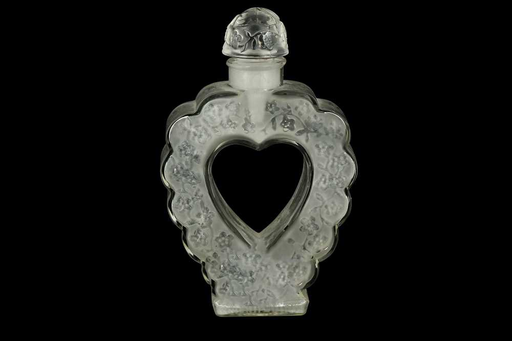 RENÉ LALIQUE (FRENCH, 1860-1945) - Image 5 of 7