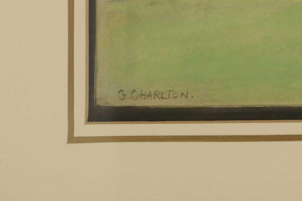 GEORGE J. CHALTON (BRITISH 1899-1979) - Image 2 of 3