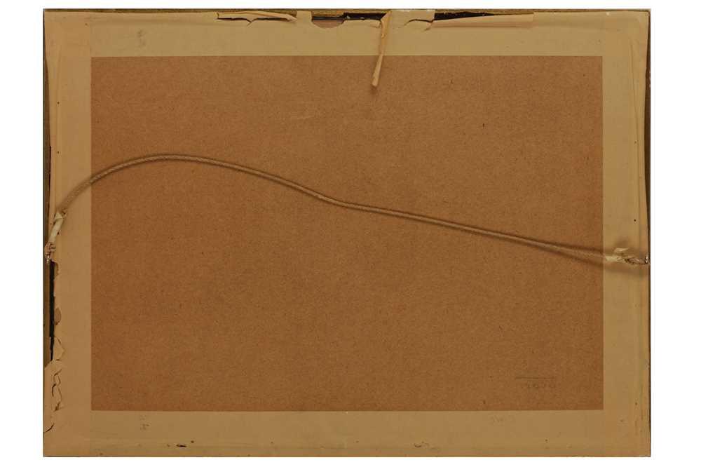 GEORGE J. CHALTON (BRITISH 1899-1979) - Image 3 of 3