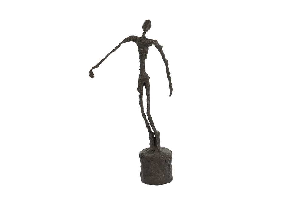 AFTER ALBERTO GIACOMETTI, SWISS, 1901-1966 - Image 2 of 2