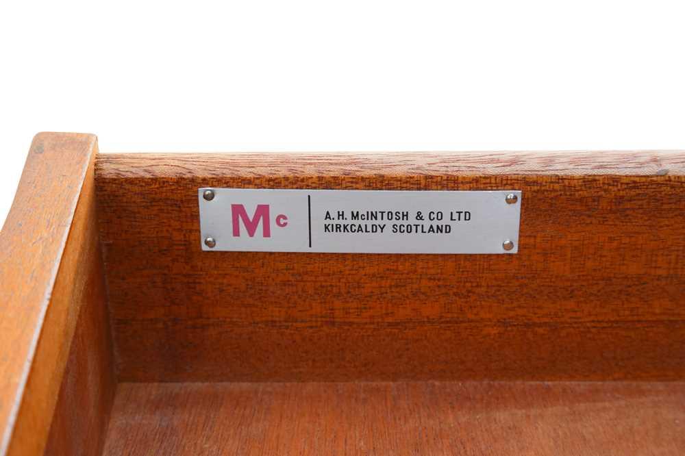A.H. MCINTOSH & CO. LTD., KIRKCALDY, SCOTLAND - Image 7 of 8