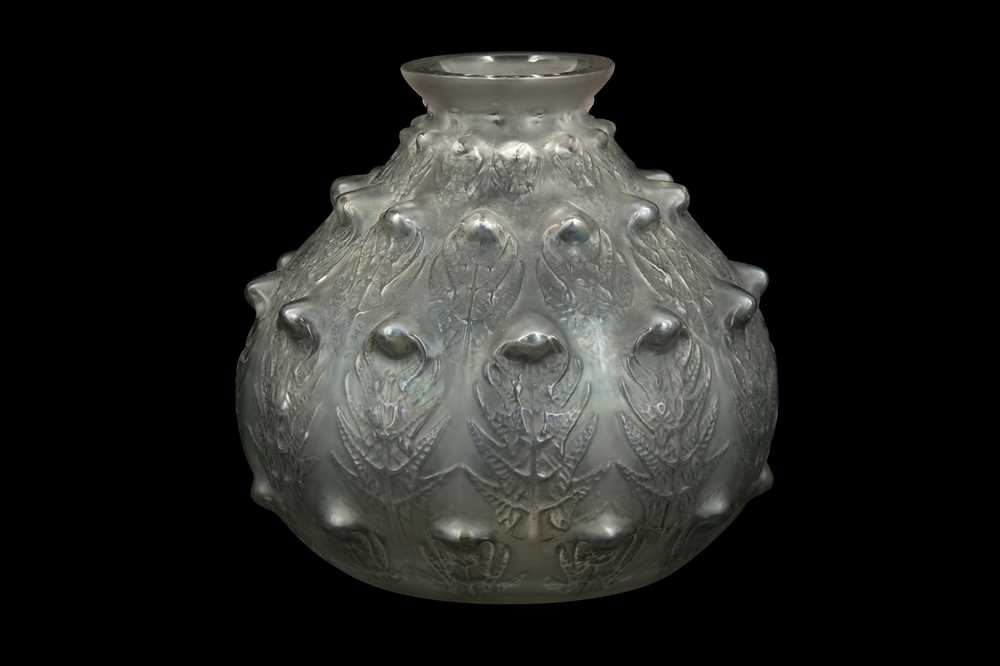 RENÉ LALIQUE (FRENCH, 1860-1945) - Image 6 of 11