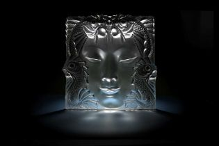 RENE LALIQUE ( FRENCH, 1860-1945)