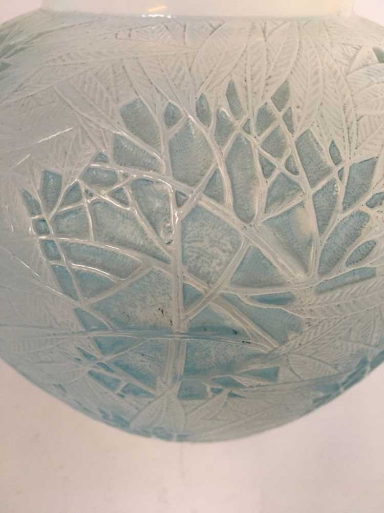 RENÉ LALIQUE (FRENCH, 1860-1945) - Image 8 of 8