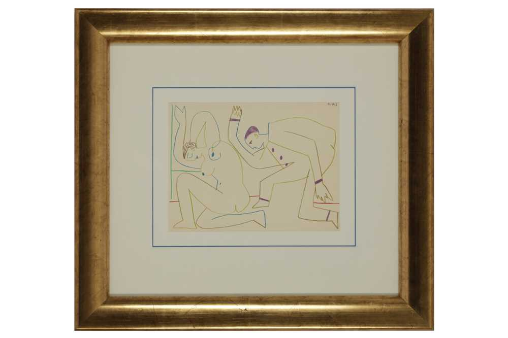 AFTER PABLO PICASSO - Image 3 of 4