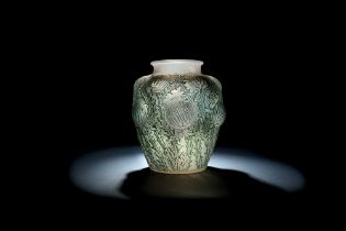 RENE LALIQUE (FRENCH, 1860-1945)