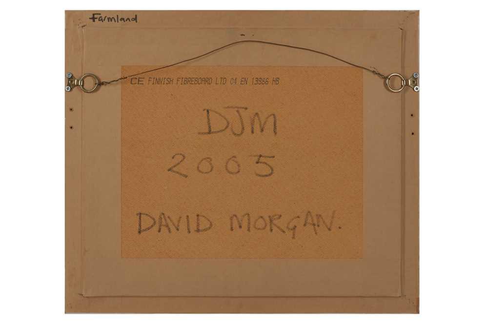 DAVID MORGAN (BRITISH B. 1964) - Image 2 of 2